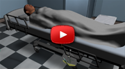 Urinary Catheter - Interactive Virtual Procedure Simulation